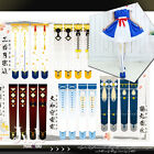 japan anime cosplay Touken Ranbu online bakufu Shogun emblem stockings J1K5007