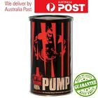 Universal Nutrition Animal Pump The Preworkout Muscle Volumizing Stack 30 Packs