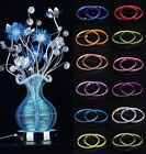 NEW 1 Roll 1.0/1.5/2.0mm Aluminum Jewelry Wrap Craft DIY Wire 14 colors Choose
