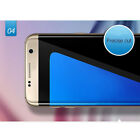 Full Coverage Curved 3D Screen Protector Film for Samsung Galaxy S6 Edge S7 Edge