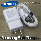 New OEM Samsung Galaxy Note 4 S6 S7 Edge Adaptive Fast Rapid Charger EP-TA20JWE