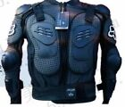 Professional Motorcycle Riding Equipment Knight Armor Protection Falling Safety