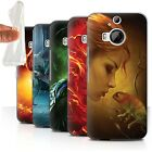 Dragon Reptile Phone Case/Cover for HTC One M9+/Plus
