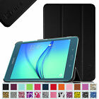 Ultra Slim Shell Lightweight Case Stand Cover for Samsung Galaxy Tab A Tablet