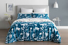 NEW Sheridan Impressions Quilt Cover Set - Pacific