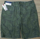 CREMIEUX JACKFISH LAKE MENS DUTY RATED RELAXED FIT AT KNEE OLIVE SHORTS LIST $59
