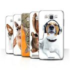 Funny Animals Phone Case/Cover for Samsung Galaxy J7 (2016)