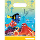 FINDING DORY BIRTHDAY PARTY LOOTBAGS PACK  OF 6