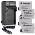 canon rebel 700d - LP-E8 Battery & Charger for Canon Rebel T2i T3i T4i T5i Kiss X4 X5 EOS 550D 700D