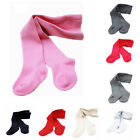 Baby Girls Toddler Infant Cotton Warm Hosiery Tights Stockings Pantyhose 0-12 M