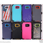for Samsung Galaxy(S6 Edge+Plus)Case Cover(Belt Clip fits Otterbox Defender)