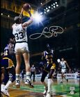 LARRY BIRD NBA LEGEND BOSTON CELTICS Poster - Choose a Size! #001 on eBay