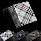 Ultra 360 Rotating Leather Smart Case Cover Stand for Apple iPad 2 3 4 Air Mini