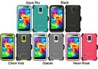 Otterbox Defender Series Protective Case for Samsung Galaxy S5,100% Authentic.