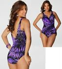 MIRACLESUIT OCEANUS MIRACLE BATHERS SWIM SUIT SWIMMERS BATHING SWIMMING COSTUME