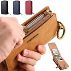 Real Floveme 2in1 Ratro Leather Card Slot Wallet Case For Samsung Galaxy Note 3