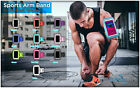 Exercise Running Jogging GYM Armband Case Cover Holder for iPhones iPods