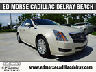 Cadillac: CTS 3.0L Luxury