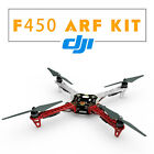 100% DJI F450 Flame Multi-Rotor Wheel Arf Kit (with motors, ESC, props)