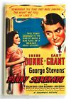 Penny Serenade FRIDGE MAGNET (2 x 3 inches) movie poster gary cooper