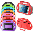 Shockproof Kids Safe Foam Handle Case Cover Stand for iPad Mini 1 2 3  4 Retina