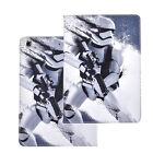 Star Wars Folio PU Leather Storm Trooper Cover Case For iPad 2 3 4 Air Mini 2 3