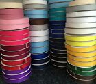 38MM GROSGRAIN RIBBON REEL ROLL TOP QUALITY BEST PRICE 100 YARDS 91.4M METRE