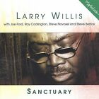 Sanctuary - Larry Willis (CD 2003)