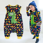"Vaenait Baby Toddler Kids Clothes Blankets Sleepsack ""Cotton Buddy dino"" 1T-7T"