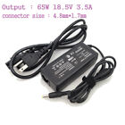 PPP009L-E Adapter Charger HP PA-1650-32HL 381090-001 534092-001 18.5V 3.5A 65W