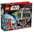 Death Star Lego - 10188 - Sealed New Star Wars - 3803 Pieces - Free Shipping