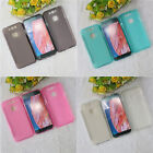 "5"" Gigaset ME GS55-6-soft TPU Protect phone Case Cover"