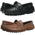 Cole Haan Mens Daytona Slip On Lace Casual Driving Drivers Loafers Dress Shoes