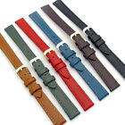 CONDOR Ladies Flat Lizard Grain Leather Watch Strap 177R 10mm 12mm 14mm