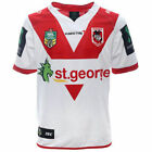 St George Dragons NRL Home Jersey Adults, Ladies & Kids Available BNWT