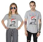 Donald Trump Make Christmas Great Again T-shirt Top Xmas Ugly America 2016 USA