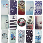 Fashion Flip Leather Wallet Case Cover Card Holder Stand for Apple iPhone 6 6s