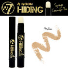 W7 Makeup -  Concealer Pen - Medium - Light Medium - A Good Hiding Sponge