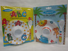 RAYWARE CHILDRENS 2 PIECE MELAMINE SET IN TWO DESIGNS STYLE - 0014.123/0014.121