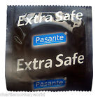 Pasante Extra Safe Condoms - Thicker For Extra Confidence  **FastDiscreet P&P**