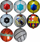SPORT SOCCER BASKETBALL BALLOON BIRTHDAY PARTY LOLLY BAG FILLER FAVOR DECOR GIFT