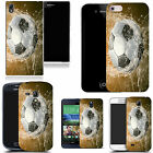 hard case cover for variety of mobiles - water football