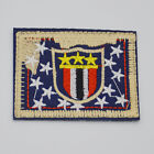 Medal of Honor Embroidery badge Ironon patches sewn For clothing applique Motif
