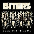 Biters - Electric Blood [CD]