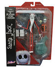 DIAMOND Select NBX Nightmare Before Christmas Collector's Action Figure Disney
