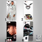 LEWIS HAMILTON F1 CHAMPION UV CASE COVER FOR IPHONE