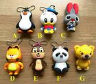 Cartoon Heroes 8/16/32/64GB USB 2.0 Memory Stick Flash Drive Gift Toy
