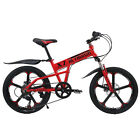 Altruism X7 Aluminum Kid's Mountain Bike Professional Shimano Road Bicycle 20''