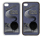 Advanced Potion Making Rubber and Plastic Phone Cover Case