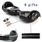 Chrome Shell Hoverboard  Replacement Fr 2 Wheels Self Balancing Electric Scooter